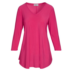 Fuchsia Magic Shirt