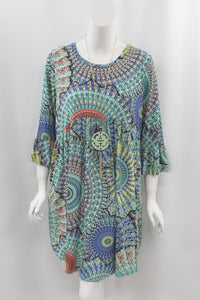 Sanibel Dress