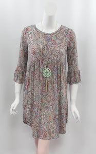 Spring Whimsy Tunic