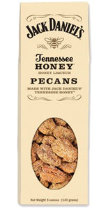 Jack Daniel's Tennessee Honey Pecans - 5 oz.
