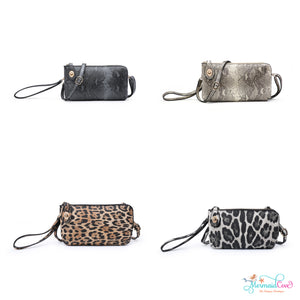 Kendall Wallet/Crossbody - Available in 4 Styles!