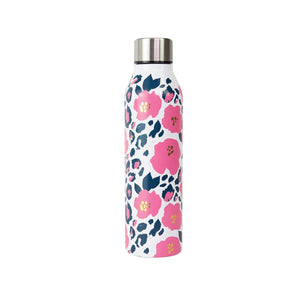 Wild Posy Stainless Bottle