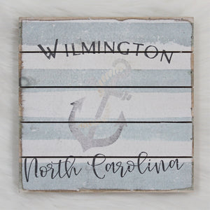 Perfect Pallet - Wilmington