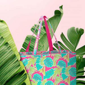 Totally Tropics Ultimate Tote