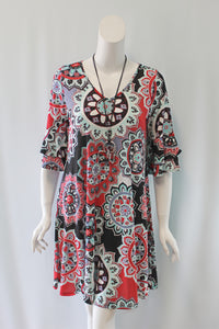 Apple of My Eye Tunic