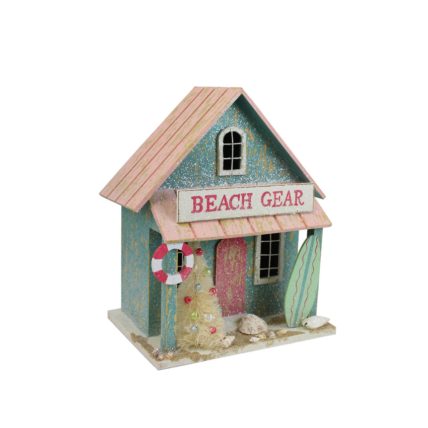 Beach Gear Shop