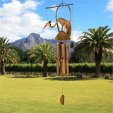 Gilbert Gooney Bamboo Chime