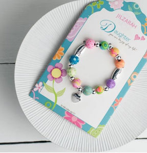 Daughter Girls Youth Bracelet