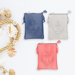 Boden Anchor Crossbody - Available in 3 Colors!