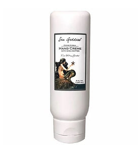 Sea Goddess Hand Creme Tube