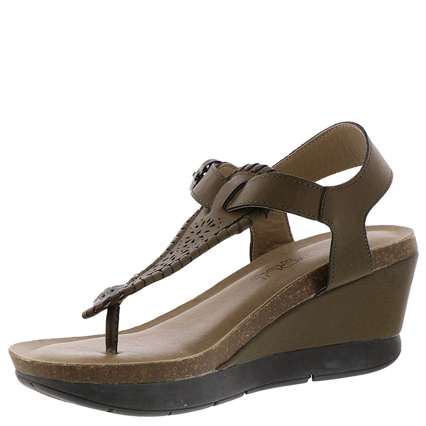 Knock Down Sandal - Available in 3 Colors!