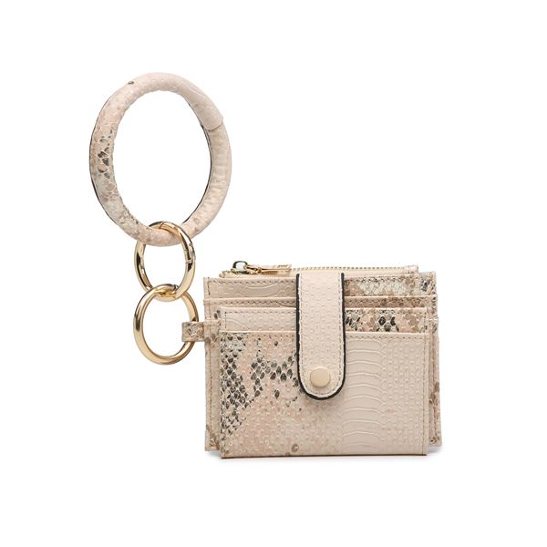 Sam Wallet with Bangle
