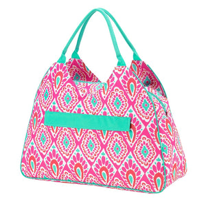 Beachy Keen Beach Bag