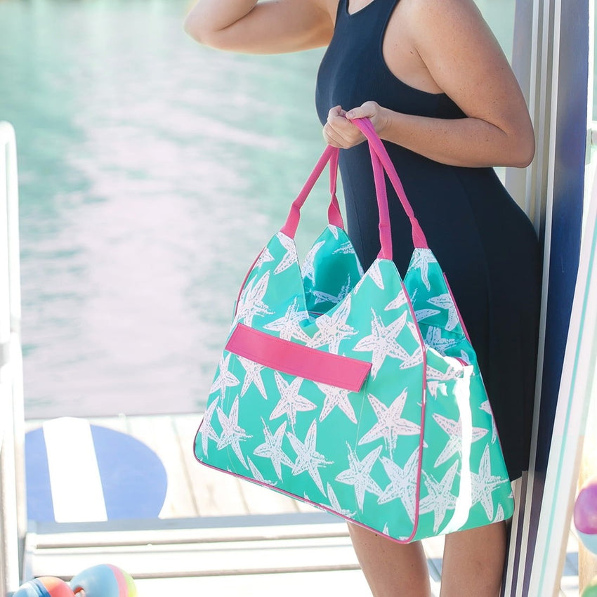 Sea Star Beach Bag