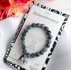 Multi Remembrance Bracelet - Available in 2 Styles