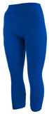 One Size Capri Leggings - New Colors Available!