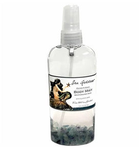 Sea Goddess Travel Size Body Mist