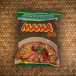 MAMA | Artificial Pa-Lo Duck Flavor