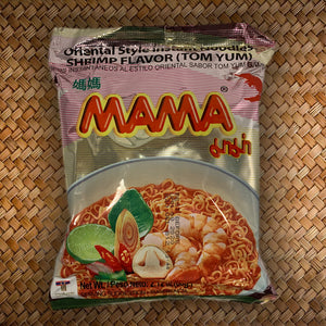 MAMA | Shrimp Tom Yum