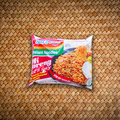 Indomie | Mi Goreng Hot & Spicy