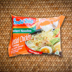 Indomie | Special Chicken