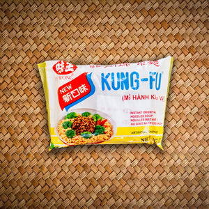 Ve Wong Kung-Fu | Onion Flavor