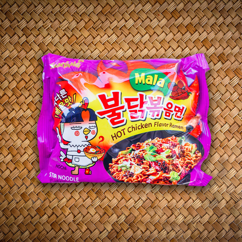 Samyang | Mala Hot Chicken