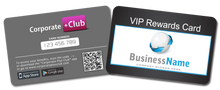 2500 Corporate+Club Cards