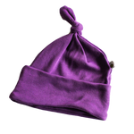Baby hats, various colours