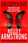 Deceptions (Cainsville) [Aug 18, 2015] Armstrong, Kelley - Bee's Emporium