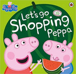 Peppa Pig: Let's Go Shopping - Bee's Emporium