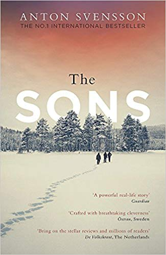 The Sons: The completely thrilling follow-up to crime bestseller The Father (Made in Sweden) Paperback - Bee's Emporium