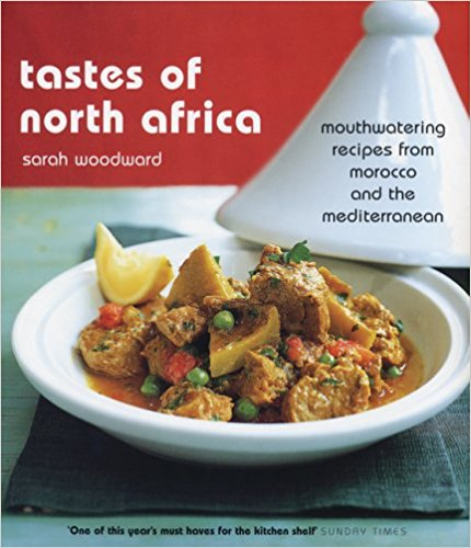 Tastes of North Africa: Mouthwatering Recipes from Morocco and the Mediterranean - Bee's Emporium