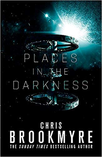 Places in the Darkness by Chris Brookmyre - Bee's Emporium