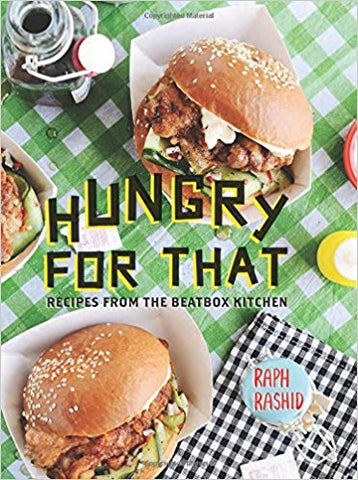 Hungry for That by Raph Rashid - Bee's Emporium