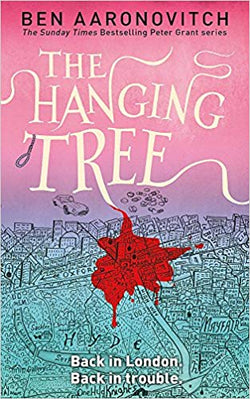The Hanging Tree: The Sixth Rivers of London novel (A Rivers of London novel) (Paperback)