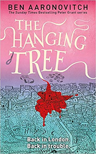 The Hanging Tree: The Sixth Rivers of London novel (A Rivers of London novel) (Paperback) - Bee's Emporium
