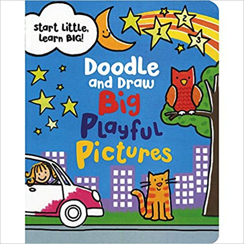 Big Playful Pictures: Start Small, Learn Big! - Bee's Emporium
