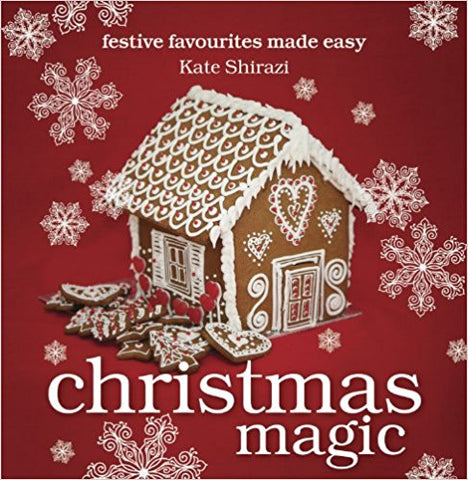 Christmas Magic: Festive Favourites Made Easy - Bee's Emporium
