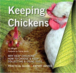 Keeping Chickens (Green Guides) [Paperback] [Mar 01, 2011] Wright, Liz and Smith, Tracey - Bee's Emporium