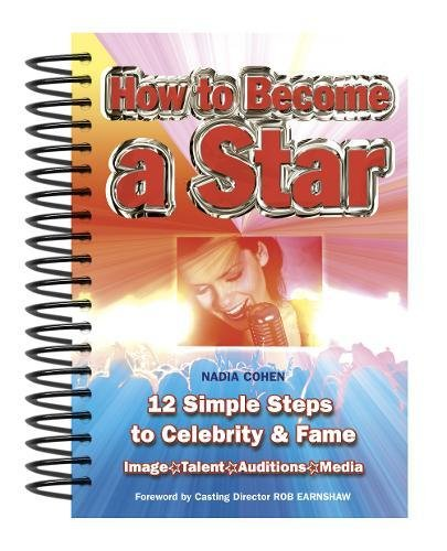 How to Become a Star (Spiral-bound) - Bee's Emporium