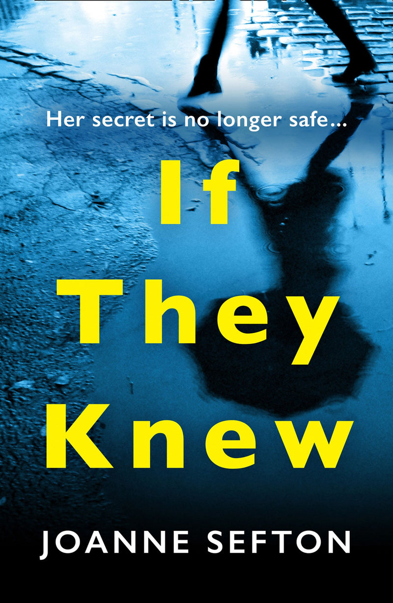 If They Knew (Paperback) - Bee's Emporium