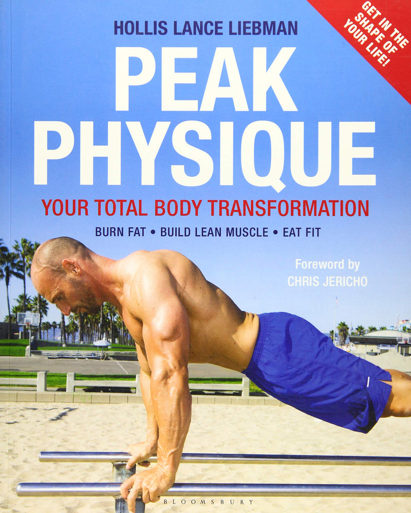 Peak Physique: Your Total Body Transformation (Paperback) - Bee's Emporium