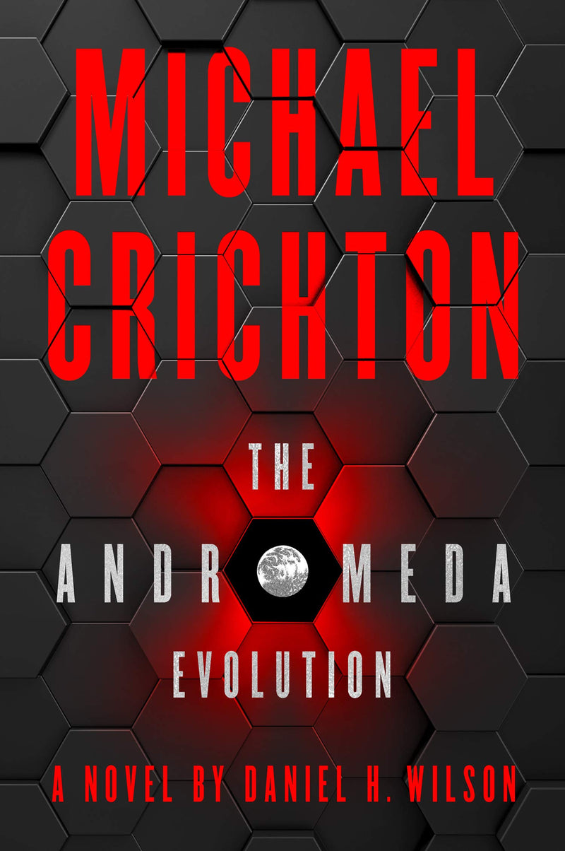 The Andromeda Evolution (Paperback) - Bee's Emporium