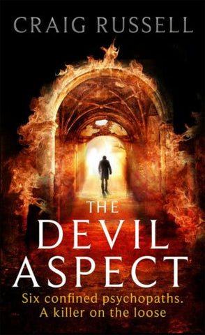 The Devil Aspect by Craig Russell (Paperback) - Bee's Emporium