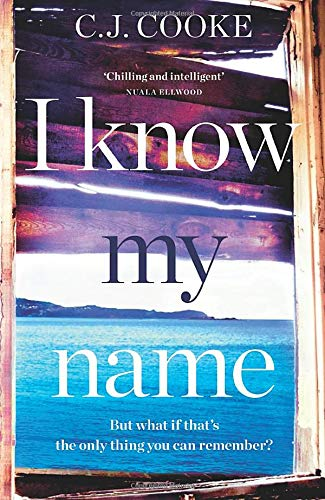 I Know My Name (Paperback) - Bee's Emporium