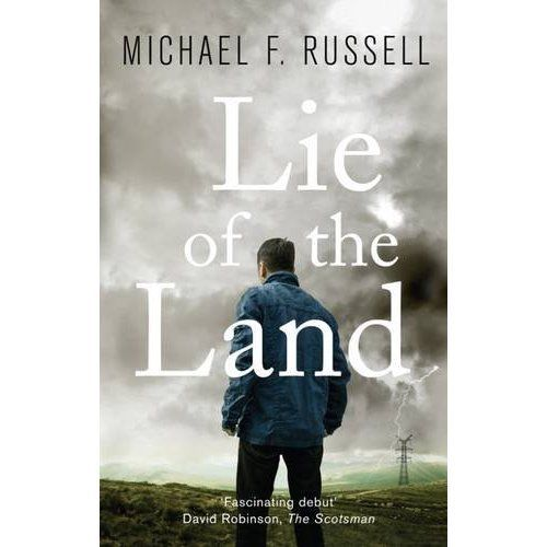 Lie of the Land by Michael F. Russell - Bee's Emporium