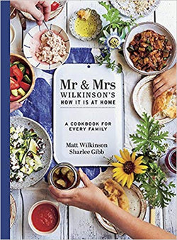 Mr & Mrs Wilkinson's How it is at Home (Hardcover)
