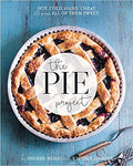 The Pie Project: Hot, Cold, Hand, Cheat. 60 Pies, All of Them Sweet.