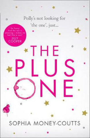 The Plus One (Hardcover) Sophia Money-Coutts - Bee's Emporium